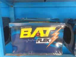Bateria Bat flex 60 ah