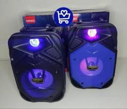 Título do anúncio: Mini caixa de som Bluetooth entrega gratis