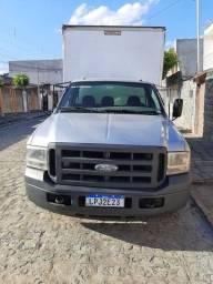 Título do anúncio: Ford f 350