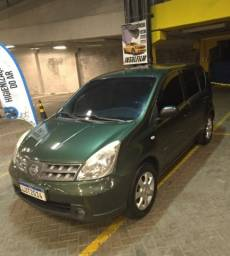 Vendo nissan livina SL 1.8 2010 Automático