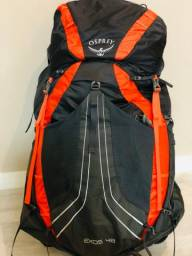 Título do anúncio: Mochila Osprey Exos 48 TAM. L