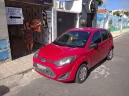 Título do anúncio: Ford Fiesta 2011/2012