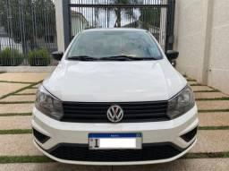 Volkswagen Gol 1.6 MSI Flex 8V 2019