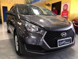 Título do anúncio: Baixo Km! Hyundai / Hb20 Unique 1.0 2019