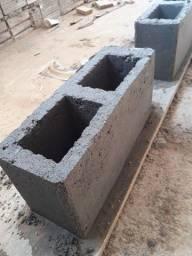 Título do anúncio: Forma para bloco estrutural