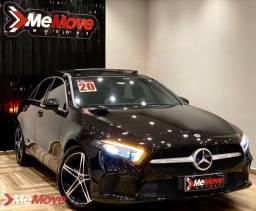 Título do anúncio: Mercedes-Benz A200 1.3 TB Advance Automática 2020