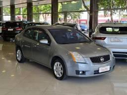 Título do anúncio: Nissan Sentra 2.0 S CVT 4P GASOLINA AUT