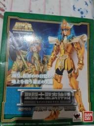 Título do anúncio: Cloth Myth Poseidon V1 Raro. Original Bandai
