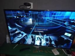 Título do anúncio: Tv smart 43 polegadas tcl