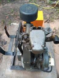 Motor Gerador de Energia Elétrica