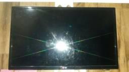 Título do anúncio: Tv 32 LG não é Smart