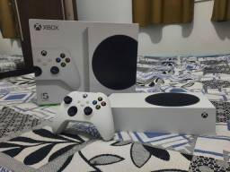 Título do anúncio: Xbox Series S