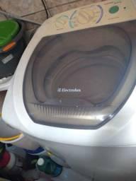 Máquina de lavar 6kgs usada