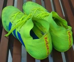 Tênis Futsal Adidas Nemeziz 44