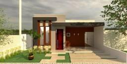 Título do anúncio: Casa - Ecoville - 118m2 - 3 suítes - 2vgs