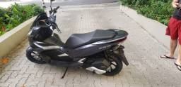 Honda pcx 0km