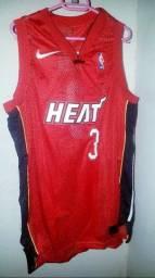 Título do anúncio: Camisa NBA HEAT.