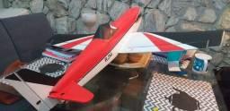 Título do anúncio: Aeromodelo ft racer