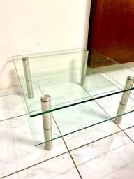 Título do anúncio: Centro de vidro