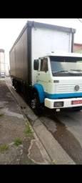Título do anúncio: Truck sider VW 16200