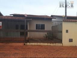 Casa com 2 dormitórios para alugar, 80 m² por R$ 1.000,00/mês - Rodrigues - Santa Helena d