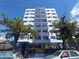Apartamento com 3 dormitórios para alugar, 80 m² por R$ 1.400,00/mês - Cordeiro - Recife/P