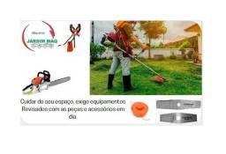 Cuidados para Seu jardim , Sitio, Roça, Jardim da sua Empresa - Jardim Maq