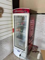 Título do anúncio: Freezer usado e conservado