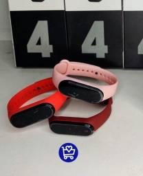 Título do anúncio: Relógio Inteligente M4 (entrega grátis)