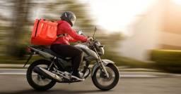 Título do anúncio: Vaga para motoboy em hamburgueria artesal SJC