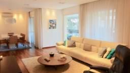 Título do anúncio: 102418-102417 Apartamento para aluguel e venda com 178 metros quadrados com 4 quartos