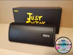 Título do anúncio: Caixa de Som Mifa a10+ Bluetooth 5.0 (Original)