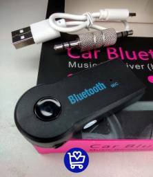 Título do anúncio: Adaptador bluetooth para som (entrega grátis)