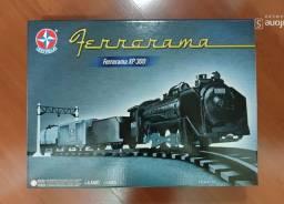Título do anúncio: Ferrorama XP300 Novo