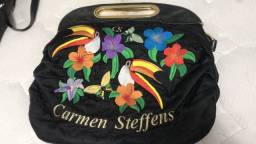 Bolsa original da Carmen Steffens