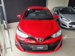 Título do anúncio: Toyota Yaris Hatch 1.5 XS Multidrive 2018/2019