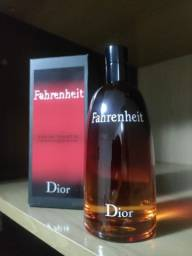 Título do anúncio: Dior Fahrenheit 200ml
