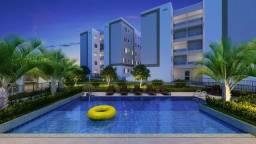 Título do anúncio: Vendo Apartamento no Vista dos Jacarandás com 2 quartos, na planta