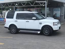 Título do anúncio: Land Rover Discovery 4