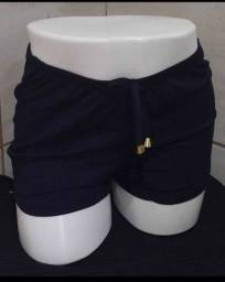 Promoção Shorts Canelado