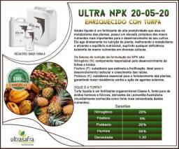 Título do anúncio: Adubo para frutíferas em geral, grãos, pastagem etc. Direto da indústria com FRETE GRÁTIS