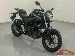 Título do anúncio: Yamaha MT-03cc preto