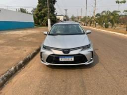 Título do anúncio: Toyota Corolla Altis Hybrid Premium