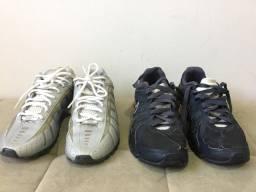 Título do anúncio: Tênis Nike Shox original