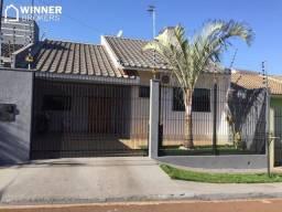Título do anúncio: Venda   Casa com 100 m², 3 dormitório(s), 2 vaga(s). Novo centro, Paiçandu
