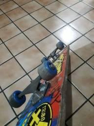 Título do anúncio: Vendo skate street