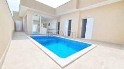 Casa com 3 dormitórios à venda, 180 m² por R$ 700.000,00 - Parque Olívio Franceschini - Ho