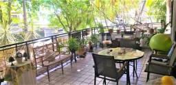 Apartamento à venda com 3 dormitórios em Barra da tijuca, Rio de janeiro cod:BI8609
