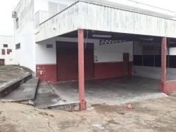 Título do anúncio: Salão Comercial de esquina no Itapura 2