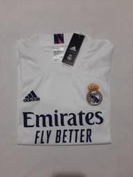 Título do anúncio: Camisa Real Madrid